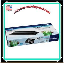 All Glass Aquarium AAG20009 Inc Economy Hood, 20-Inch