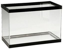 Perfecto All Glass Aquarium Tank - 10 Gallon - 20 x 10 x 12