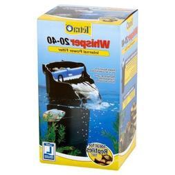 Aquaculture Aqua-Tech 20 to 40 gal Power Filter