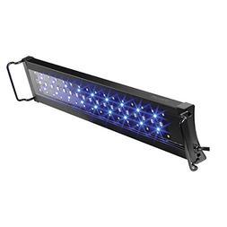 """Coralife Aqualight - S LED RGB Aquarium Light Fixture - 18"""""""