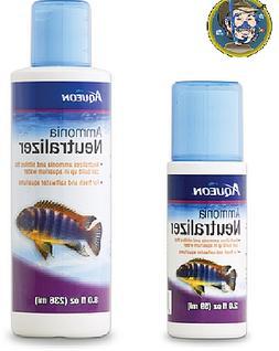 Aqueon Aquarium Ammonia Neutralizer Fish Tank Water Treatmen