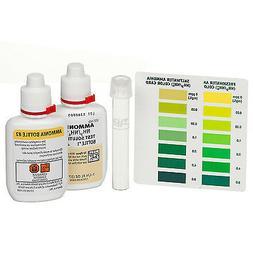 Aquarium Ammonia Test Kit