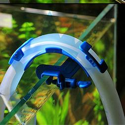 Aquarium Filter - Aquarium Filtration Hose Holder Water Pipe