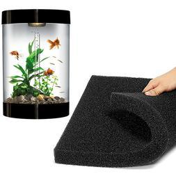 Aquarium Filter Media Clean Bio Sponge Fish Tank Mesh Foam P