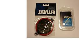 Fluval 306 406 Aquarium Filter Replacement kit - A20154 Impe