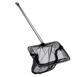 Owncons 3 Inch Small Aquarium Fish Net with Extendable 5-17.