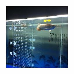 toyuto Aquarium Fish Tank Acrylic Divider 10/29/30/40/55/75/