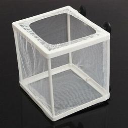 Aquarium Fish Tank Breeding Breeder Net Case Hospital Baby B