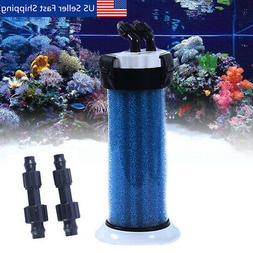Aquarium Fish Tank External Canister Filter Prefilter Bioche