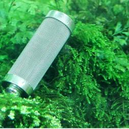 Aquarium Fish Tank Filter Flow Fry Shrimp Safe Guard Protect