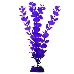 Aquarium Fish Tank Plastic Plant Ornament Plants Artificial