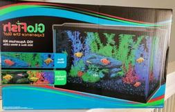 Glofish 10 Gallon Aquarium Kit