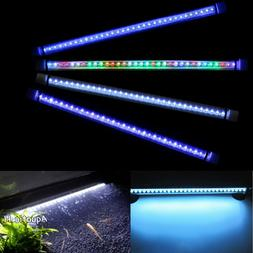 Aquaneat Aquarium Led Light Fish Tank Lamp Submersible Water