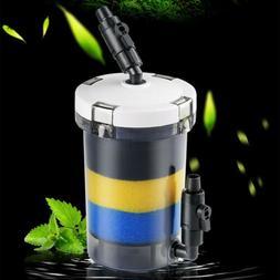 Aquarium Pre-filter Fish Tank Supplies External Canister Fil