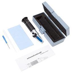 AquaticHI Aquarium Refractometer for Saltwater/Brackish / Ma