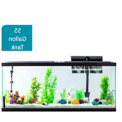 Aqua Culture Aquarium Starter Kit 55 Gallon