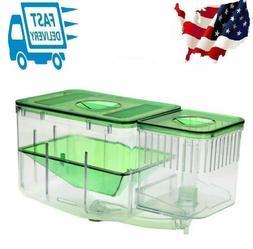 Aquarium Tank Nursery Automatic Circulating Hatchery Baby Fi