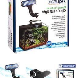 Aqueon Planted Aquarium Clip-on Led Light For Up To 20 Gallo