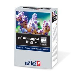 Red Sea Fish Pharm ARE21416 Reagent Magnesium Pro Refill Kit