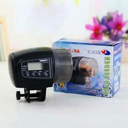 Automatic Fish Food Feeder Timer for Fish Tank Pond Feeding