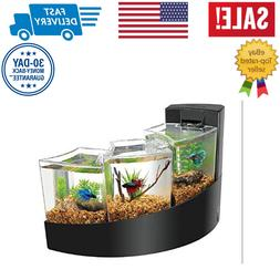 Black Aqueon Betta Falls Kit NEW & FREE SHIPPING
