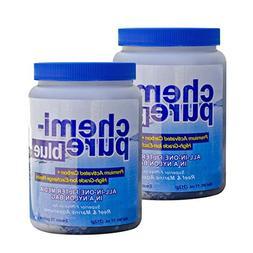 Boyd Enterprises Chemi-Pure Blue Filtration Media for Aquari