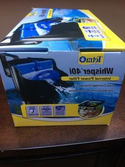 BRAND NEW Tetra Whisper 40i Internal Power Filter Up To 40G
