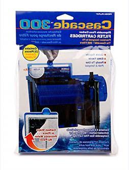 Penn Plax Cascade 300 GPH Filter Cartridges, 3-Pack - Free 2