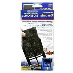 Penn-Plax Cascade 300 Power Filter Replacement Bio-Sponge 2-