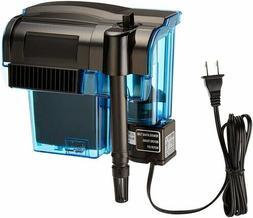Cascade Hang-On Pro 100 Gallon Aquarium Fish Tank Filter Pum