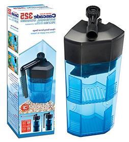 Cascade Internal Corner Filter Aquarium Filtration System Fu