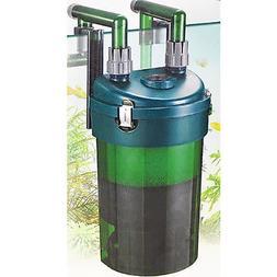 CFS 130 Aquarium Canister Filter External HO Freshwater Plan