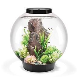 biOrb CLASSIC 60 Aquarium with LED Light - 16 Gallon Black