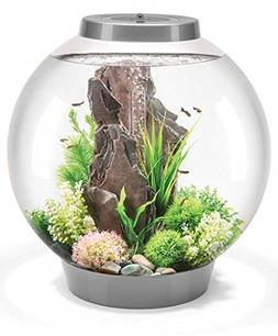 BiOrb Classic 60 LED Silver Aquarium with LED