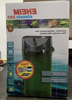 Eheim Classic Canister Filter 2215 Classic 350- Sealed