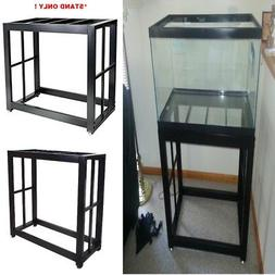 CLEARANCE Metal Fish Tank Holder Storage Stand Rack for 40 G