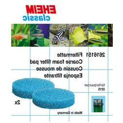 EHEIM Coarse Filter Pad  for Classic External Filter 2215