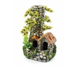cobbled chimney ornament biorb 30l fish tanks