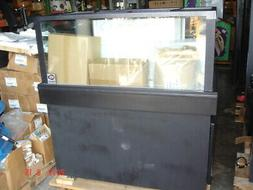 Marineland Commercial Display Aquarium ML24SLB-BW1 100 Gallo