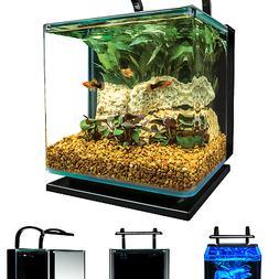 contour glass aquarium kit