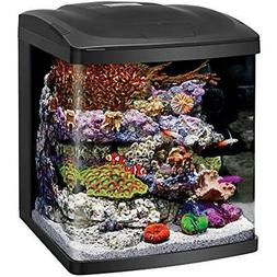 Coralife Fish Starter Kits Tank LED BioCube Aquarium Kits, S