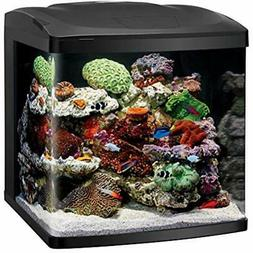 Coralife LED Starter Kits BioCube Aquarium Kit, 32 Gallon Pe