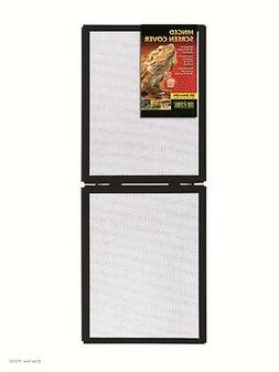 Exo Terra Screen Cover for Hinged Door, 20 to 29-Gallon