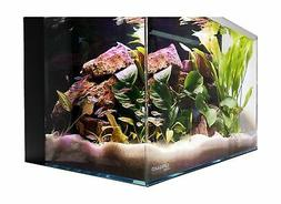 Lifegard Aquatics Crystal Aquarium 9.98 Gallons
