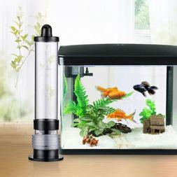 Cylinder Outside the Brine Shrimp Incubator Can Hatch Red Eg
