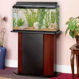 deluxe 20 29 gallon aquarium stand holder