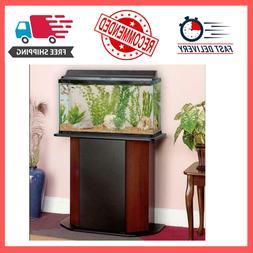 Deluxe 20/29-Gallon Aquarium Stand Large Tanks Foundation w/