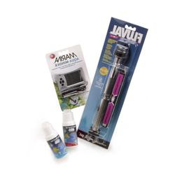 Fluval Electronic Heater and Water Change Package for Aquari