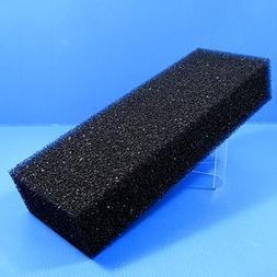 "Filter Bio-Sponge 11.8""x4.7""x2.36"" Media Block Foam pads Bio"