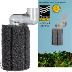 Filter-Max III Prefilter - for Aquariums over 40 Gallons